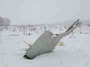 Ninguna víctima vietnamita en accidente de avión de Saratov Airlines