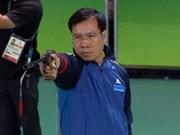 Hoang Xuan Vinh mantiene segundo lugar en clasificación mundial