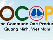 Provincia de Quang Ninh promueve el comercio en la primavera de 2018