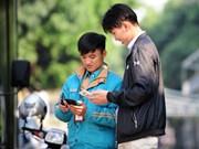 Proveedores de servicios celulares se preparan para Año Nuevo Lunar