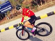 Vietnam gana otra medalla en competencia asiática de ciclismo