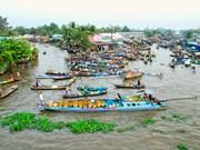 Exploran provincia sureña de Hau Giang, tierra de ríos y canales