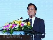 Destacan logros de diplomacia de Vietnam en 2017