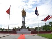 Vietnamitas en Camboya y Rusia festejan el Año Nuevo Lunar 2018