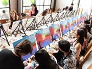 Tipsy Art, un espacio de creatividad para pintores aficionados