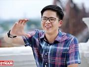 El joven profesor vietnamita y sus diez patentes estadounidenses