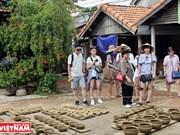 La aldea de cerámica de Thanh Ha