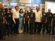 Destacan en Vietnam contribuciones de combatientes revolucionarios