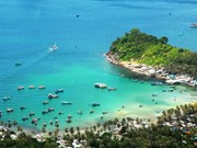 Nam Du - Un maravilloso archipiélago del sur