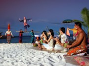Crece turismo en Filipinas durante enero