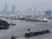 Economía tailandesa registra crecimiento más fuerte en cinco años