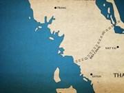 Tailandia considera proyecto de Canal Kra