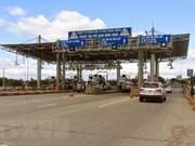 Provincia vietnamita de Quang Ninh se destaca por el desarrollo de infraestructura de tránsito