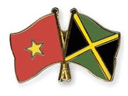Jamaica desea impulsar cooperación con Vietnam