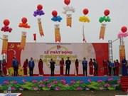 Inician en Vietnam Mes de la Juventud 2018