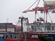 Auge de exportaciones de Vietnam a Ucrania propicia aumento de intercambio comercial
