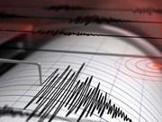 Terremoto de magnitud 6,1 sacude Indonesia