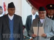 Partido Comunista de Vietnam felicita a nuevo primer ministro de Nepal