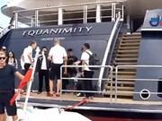 Incauta Indonesia yate relacionado con corrupción millonaria de fondo 1MDB