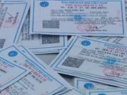 Seguro Social de Vietnam refuerza control de deudas de las empresas