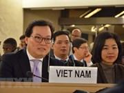 Vietnam por garantizar los derechos humanos de toda la población, asegura embajador