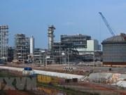 Refinería Nghi Son lista para entrar en funcionamiento