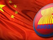 ASEAN y China realizarán ejercicio marítimo conjunto