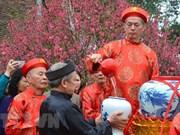 Inauguran festival cultural Hoi An - Thanh Hoa