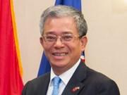 Destacan cooperación entre Estados Unidos y ASEAN