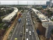 Indonesia refuerza seguridad vial