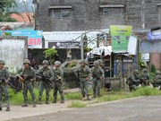 Filipinas alerta sobre el retorno de Estado Islámico