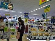 Prevén veloz crecimiento del mercado minorista de Vietnam