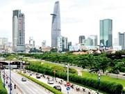 Ciudad Ho Chi Minh llama a inversiones extranjeras en proyectos de infraestructura