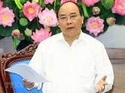 Vietnam acelera preparación para las cumbres GMS y CLV