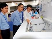 Japón ofrece asistencia a urbe vietnamita en tratamiento de agua limpia