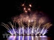 Leyenda de los puentes: festival de fuegos artificiales más deseados en Vietnam