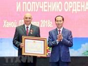 Centro de Estudios Tropicales, símbolo de cooperación Vietnam-Rusia