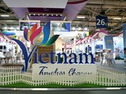 Vietnam asiste a mayor feria mundial de turismo en Alemania
