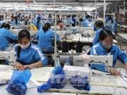 Confecciones textiles de Vietnam ante la cuestión de renovarse en era de la industria 4.0