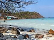 Provincia survietnamita busca promover turismo marítimo