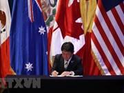 Cualquier país es bienvenido al CPTPP, afirma ministro de Japón
