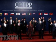 CPTPP, avance en tendencia de liberalización del comercio global