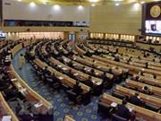 Tailandia aprueba proyectos jurídicos relacionados con elecciones