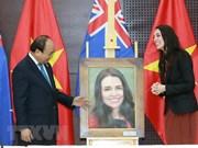 Cooperación económica, pilar de nexos Vietnam-Nueva Zelanda