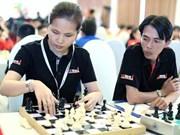FIDE asiste al desarrollo de ajedrez en Vietnam