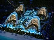 The Arena Cam Ranh: primer hotel de marca Travelodge en Vietnam