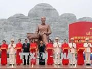 Instan a fuerza policial de Vietnam a cumplir enseñanzas del Presidente Ho Chi Minh