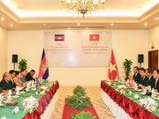 Vietnam y Camboya amplían cooperación en asuntos religiosos