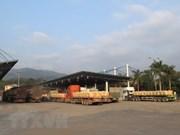 Vietnam se mantiene como tercer mayor socio comercial de Laos