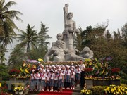 Construirán Parque Memorial de Paz para recordar la masacre My Lai
